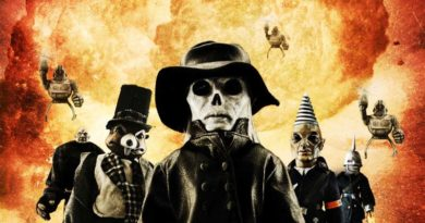Puppet Master – Das tödlichste Reich