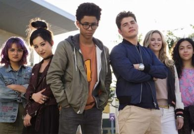 Marvel's Runaways (Staffel 1)
