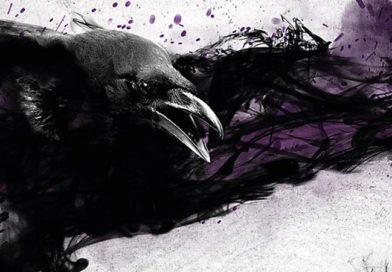 Schwarzschwinge (Band 1): Im Zeichen des Raben