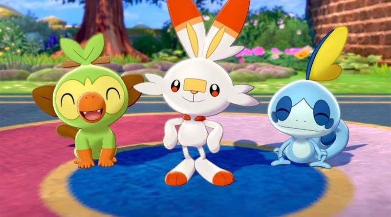 Pokémon Schwert & Schild: Wann bin ich eigentlich endlich der Allerbeste?