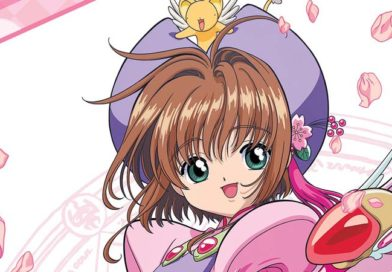 Cardcaptor Sakura – The Movie