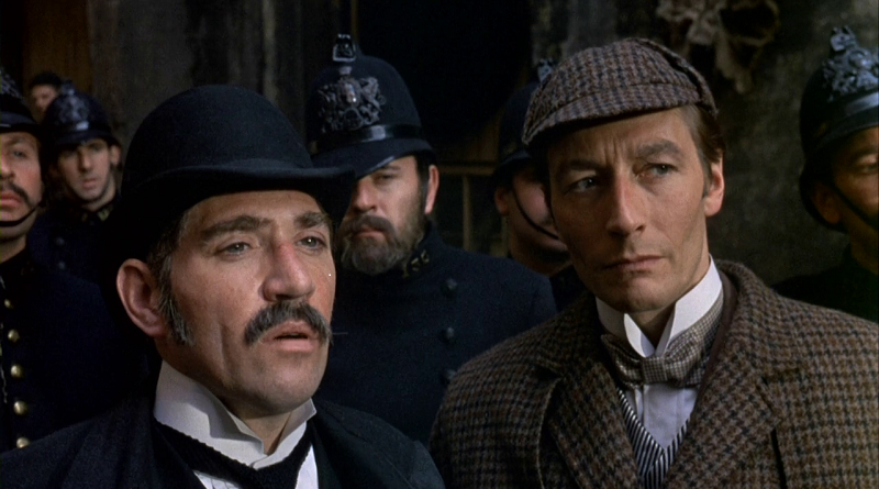 Sherlock Holmes Größter Fall