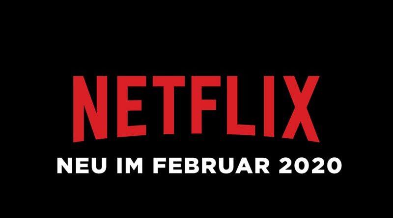 Februar Netflix
