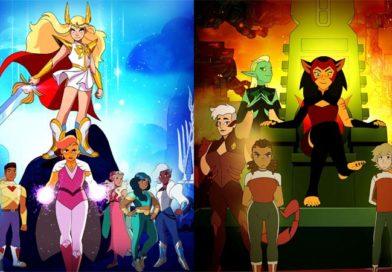 She-Ra und die Rebellen-Prinzessinnen (Staffel 4)
