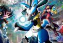 Pokémon – Der Film: Lucario und das Geheimnis von Mew
