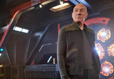 Star Trek: Picard (Folge 1×03)