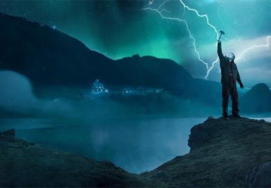 Ragnarök (Staffel 1)
