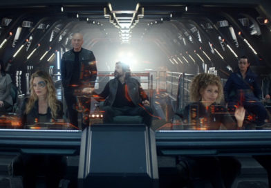 Star Trek: Picard (Folge 1×10)
