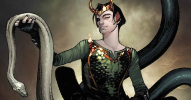 Loki: Agent of Asgard – The Complete Collection
