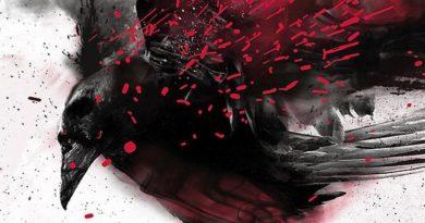 Schwarzschwinge (Band 2): Der Schrei des Raben