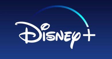 Neu auf Disney+ im November 2020