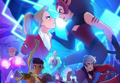 She-Ra und die Rebellen-Prinzessinnen (Staffel 5)
