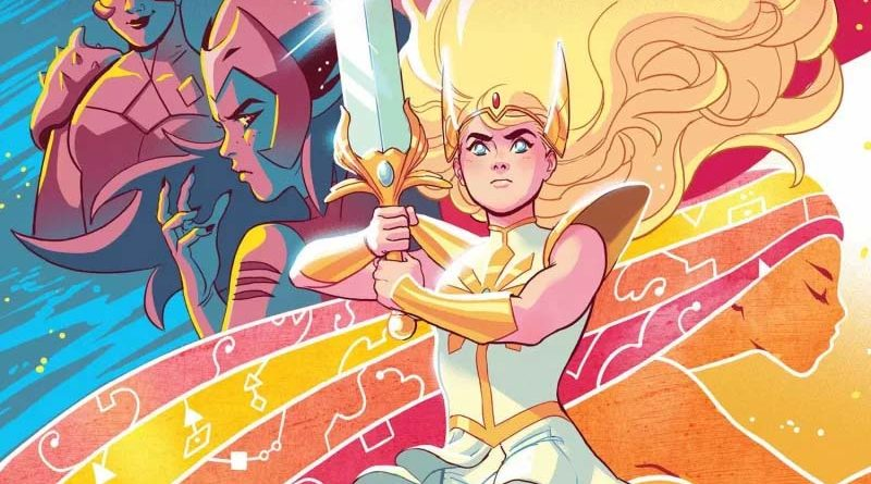 Staffel-Guide: She-Ra und die Rebellen-Prinzessinnen