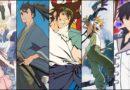 Anime Summer Season 2020 / Woche #4