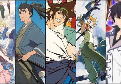 Anime Summer Season 2020 / Woche #5