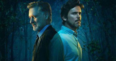 The Sinner (Staffel 3): Jamie