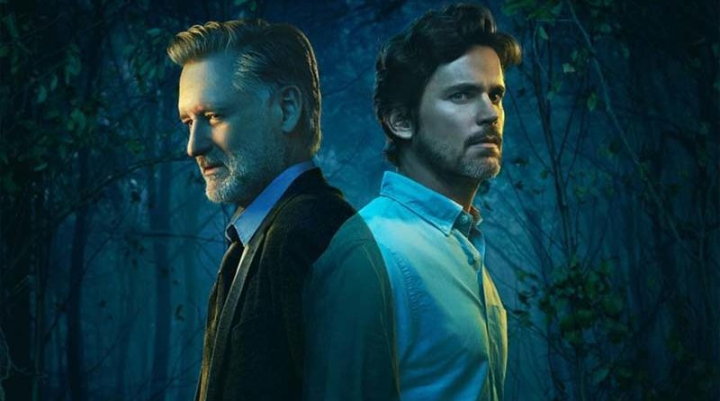 The Sinner (Staffel 3): Jamie