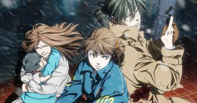 Psycho-Pass: Sinners of the System Case 1 ‒ Schuld und Sühne
