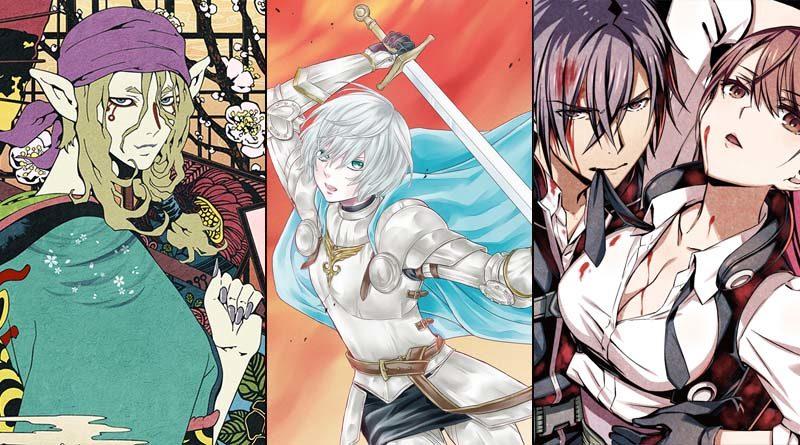 10 Mangas, die wir uns in Deutschland wünschen (Teil 5)