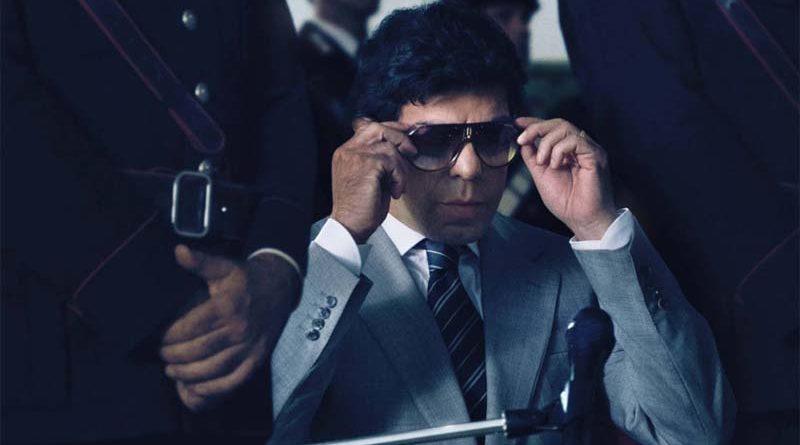 Il Traditore – Als Kronzeuge gegen die Cosa Nostra