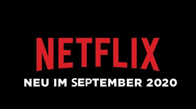 Neu Auf Netflix September