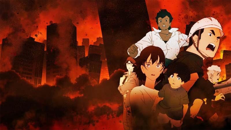 Japan Sinkt