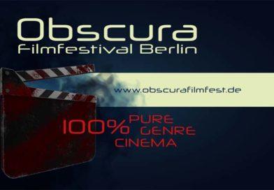 6. Obscura Filmfestival Berlin