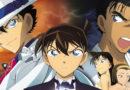 Detektiv Conan – 23. Film: Die stahlblaue Faust