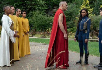 Star Trek: Discovery (Folge 3×04)