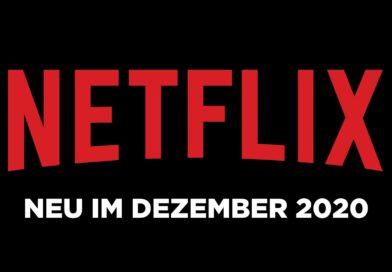 Neu auf Netflix im Dezember 2020
