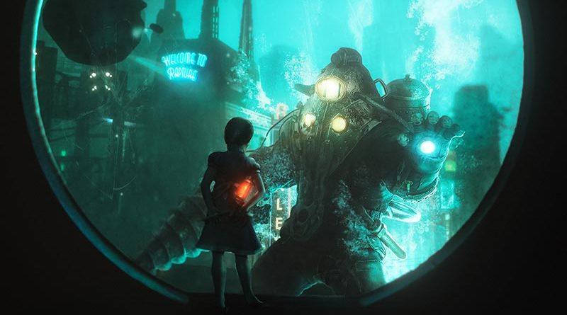 Big Daddy und Little Sister – Elternschaft in BioShock