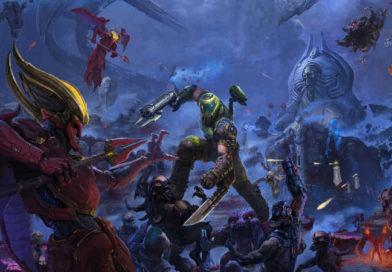 Doom Eternal: The Ancient Gods Part 1