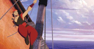 Sinbad – Der Herr der sieben Meere