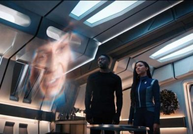 Star Trek: Discovery (Folge 3×07)