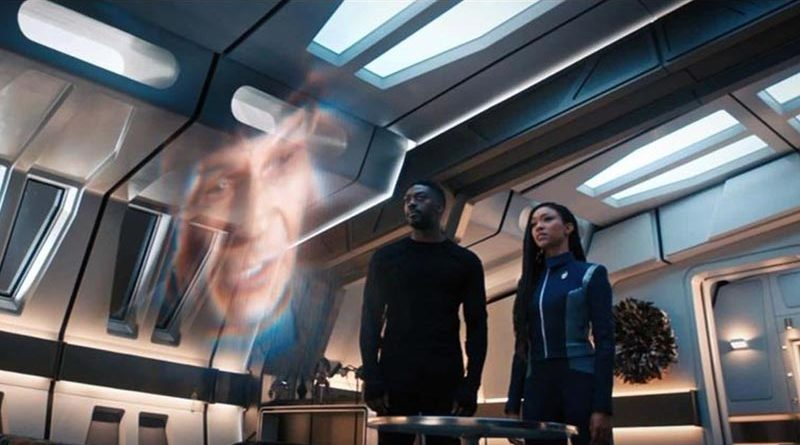 Star Trek Discovery (Folge 3×07)