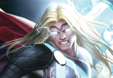 Thor (Band 1): König von Asgard