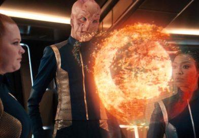 Star Trek: Discovery (Folge 3×11)