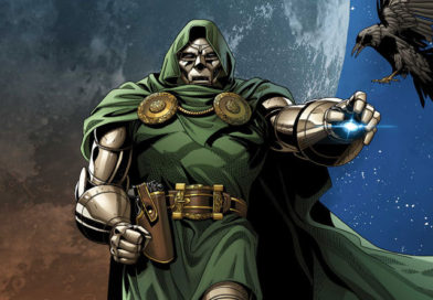 Doctor Doom (Band 1): Pottersville