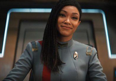 Star Trek: Discovery (Folge 3×13)