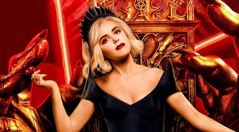 Staffel-Guide: Chilling Adventures of Sabrina
