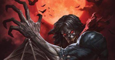 Morbius (Band 1): Blutdurst