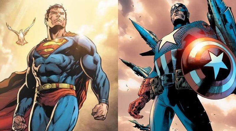Wir müssen reden: Das Captain Superamericaman-Problem