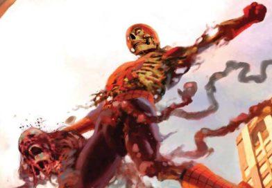 Marvel Zombies (2005)