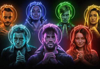 American Gods (Staffel 3)