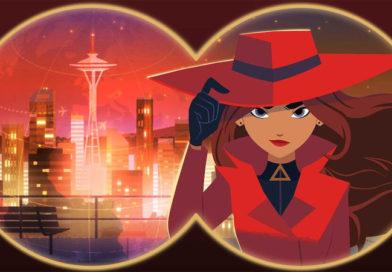 Carmen Sandiego (Staffel 4)