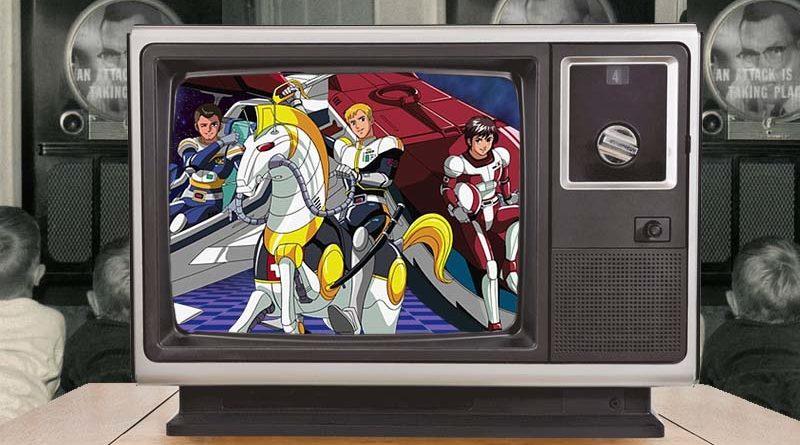 TV-Kindheitserinnerungen – Teil 1: Saber Rider und die Star Sheriffs