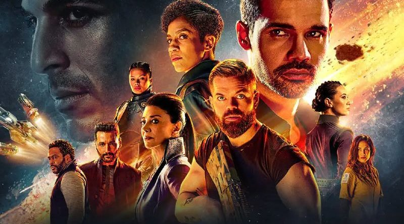 The Expanse (Staffel 5)