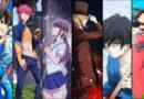 Anime Spring Season 2021 / Woche #5