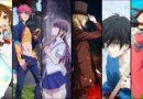 Anime Spring Season 2021 / Woche #1
