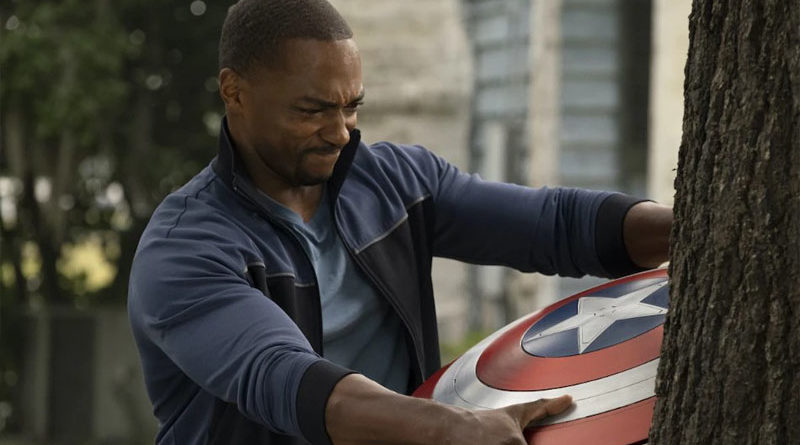 The Falcon and the Winter Soldier (Folge 1×05)